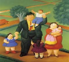 botero-famiglia