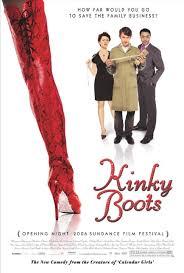 Kinky boots-decisamente diversi