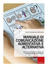 Manuale di comunicazione alimentativa e alternativa