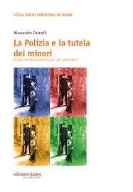 la polizia e la tutela dei minori