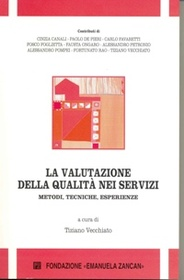 la valutazione della qualità dei servizi