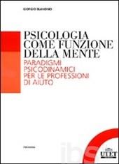 psicologia come funzione della mente