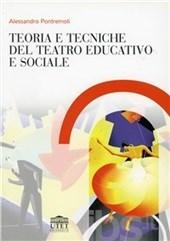teoria e tecniche del teatro educativo e sociale