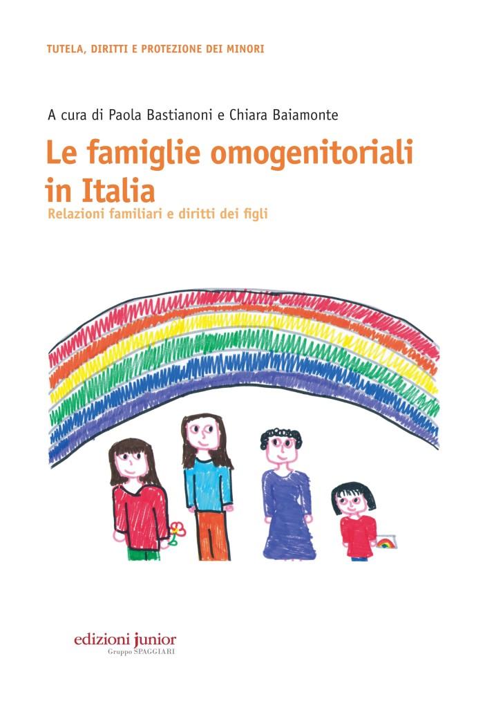 Le famiglie omogenitoriali in Italia