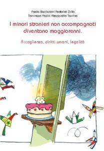 libro - i minori stranieri non accompagnati diventano maggiorenni