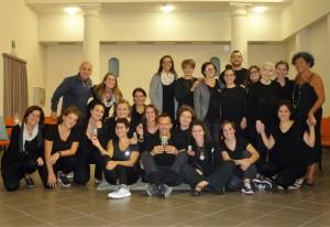Gruppo Ferrara Scuola Estiva 2016