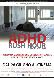 adhd- rush hour