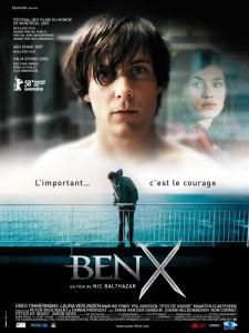 Ben - X