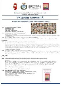 locandina comunità ,2 (1)