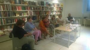 presentazione volume famiglie omo a Ferrara 2