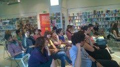 presentazione volume famiglie omo a Ferrara