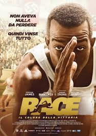 race- il colre della vittoria